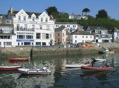 St. Mawes - Cornwall