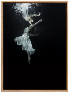 Weightless Ballerina Canvas Wall Art by A La Mode Studio. Get it now or find more All Wall Art at Temple & Webster. Underwater Photoshoot, Underwater Photography, Landscape Photography, Portrait Photography, Photography Tips, Street Photography, Fashion Photography, Wedding Photography, White Aesthetic Photography
