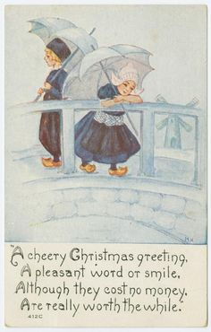 264 best dutch greetings images on pinterest holland netherlands a cheery christmas m4hsunfo
