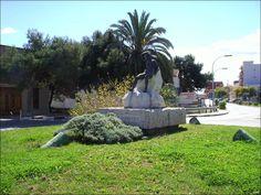 Rotona del Apolo de Pinedo (Valencia)
