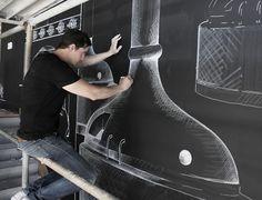 Chalk Mural by Ben Johnston-5