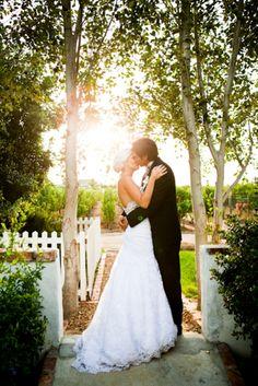 elegant white wedding | Nastassja Harvey #wedding