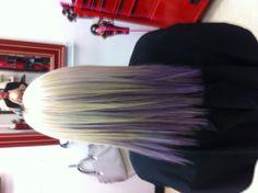 Newest lilac color