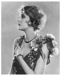 """Imogene Robertson in """"Ziegfeld Girl"""""""