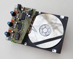 Analog Hard Disk 2