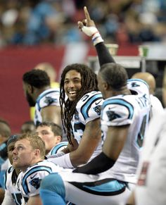 NFL Jerseys Outlet - Carolina Panthers <3 on Pinterest | Carolina Panthers, Nfl ...