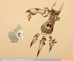 This Pokemon weapon is awesome cause its on of my fave pokemon and type