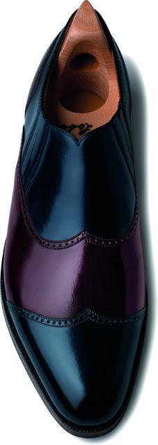 The Shoe AristoCat: John Lobb - Spirit of Capitals - Shoes