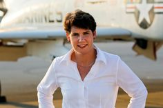 Retired Fighter Pilot Amy McGrath Announces Run For Congress In Kentucky With One Of The Best Political Ads We've Ever Seen Female Marines, Political Ads, Military News, Fighter Pilot, Fighter Jets, Democratic Party, Kentucky, Amy, Federal