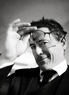Robert Downey Jr. for Esquire U.K., November 2014