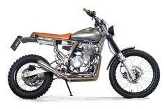 Honda Dominator, Custom Motorcycles, Custom Bikes, Cars And Motorcycles, Flat Track Racing, Cafe Racing, Custom Cafe Racer, Cafe Racer Build, Triumph Scrambler