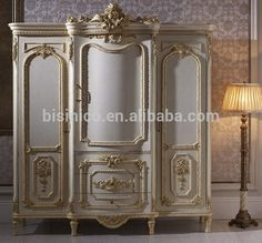 Bisini Luxury Bedroom, Luxury Bedroom Furniture, Luxury Bedroom ...