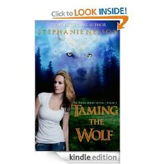 I am not a big werewolf fan, but this book is SOOOOO good.