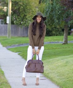 Sweater Weather - The Style Contour