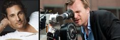 Matthew McConaughey conferma che farà parte di Interstellar di Nolan