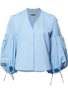 Hellessy блузка 'Leandro'