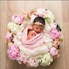 Blueberry Hill Mohair Wrap - Pink| Baby Photo Shoots