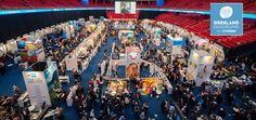 Μεγάλες Συμμετοχές στην 3η Έκθεση για την Ελλάδα στην Σουηδία