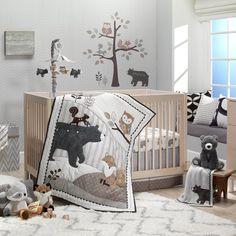 Baby Boy Rooms, Baby Boy Nurseries, Baby Cribs, Baby Boy Nursery Themes, Modern Nurseries, Nursery Decor Boy, Budget Nursery, Nursery Design, Nursery Prints