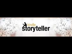 """Kindle Storyteller Award 2018"""