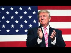AMAZING: President Donald Trump Oath of office and Inaugural Speech - YouTube