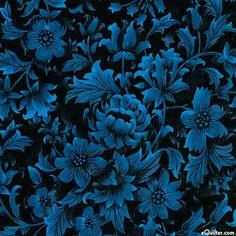 Renaissance Garden - Tapestry Flowers