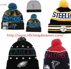 77 Best NFL Beanies Hats images  6fadc16f469
