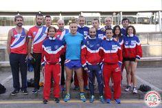 10Km Marca Series Running Gijon (Campeonato de Asturias) 2014 Equipazo!!! Sports, Tops, Fashion, Life, Hs Sports, Moda, Fashion Styles, Sport, Fashion Illustrations