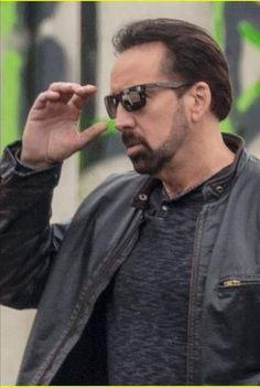 Nicolas Cage, Mens Sunglasses, Fashion, Moda, Man Sunglasses, La Mode, Fasion, Fashion Models, Trendy Fashion