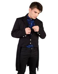Aderlass Gothic Tail Coat