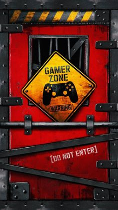 Gamer Zone Do Not Enter iPhone Wallpaper - iPhone Wallpapers 4k Gaming Wallpaper, Game Wallpaper Iphone, Phone Screen Wallpaper, Marvel Wallpaper, Galaxy Wallpaper, Wallpapers Android, Best Gaming Wallpapers, Cute Wallpapers, Vintage Wallpapers
