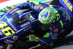 FP3 MotoGP Mugello 2017 : Valentino Rossi Ungguli Marc Marquez dan ...