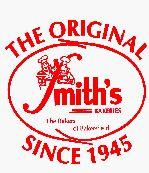 Smith's Bakery, Bakersfield, CA
