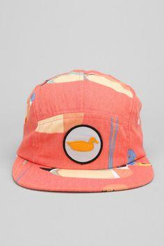 ambsn Quack 5-Panel Hat Beanies, Beanie Hats, 5 Panel Hat, California Surf, Mens Caps, Dress Codes, Caps Hats, Baseball Cap, Snapback