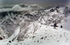 Private Tour Climb & Ascent Mount Toubkal, Marrakech - LocalGuiding.com Hiking Tours, Atlas Mountains, Marrakech, Morocco, Climbing, Mount Everest, Nature, Travel, Life