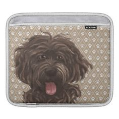 Check out all of the amazing designs that Labradoodle Love™ has created for your Zazzle products. Make one-of-a-kind gifts with these designs! Ipad Sleeve, Cartoon Dog, Dog Paintings, Labradoodle, Dogs, Gifts, Presents, Pet Dogs, Labrador
