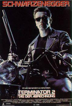 Poster zum Film: Terminator 2 - Tag der Abrechnung…