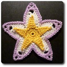 crochet ༺✿ƬⱤ✿༻