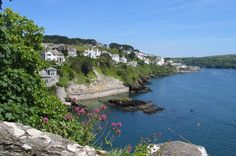 West Country Views - Fowey Photos