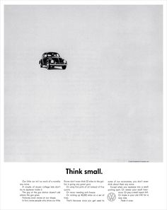 Think-Smallmałe