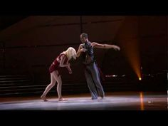 SYTYCD - amazing choreography about addiction