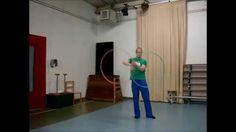 Hoop Training in progress - Hoop Tech - Snapshot  March 11