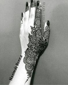 Latest Collection Of Mehandi 2020 Mehndi Desing, Mehndi Style, Wedding Mehndi Designs, Latest Mehndi Designs, Mehndi Designs For Hands, Mehandi Henna, Mehndi Tattoo, Henna Tattoo Designs, Mehendi