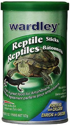 Wardley Products Reptile Sticks 2 oz (Pack of 5)