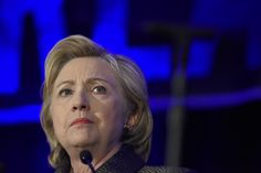 FBI recommends no charges for Hillary Clinton over use of personal email servers