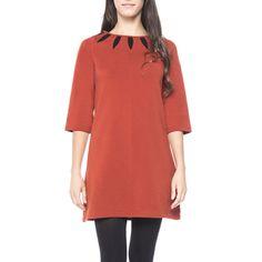 Vestido mujer PETALOS Ref 3735 Ahora 27,95€!!