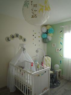 #babyboy #nursery #junglefever