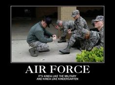 OutOfRegs.com • Your source for military humor! http://www.HireaVeteran.com