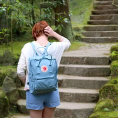 Tokyo - Conseils et bonnes adresses kawaii - Slanelle Style - Blog mode, voyage, musique, beauté - Paris Style Blog, Kanken Backpack, Tokyo, Kawaii, Backpacks, Paris, Tips, Music, Travel