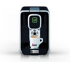Win a MyEspresso Coffee Machine!